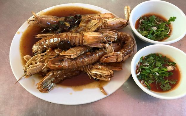 4 Trần Khánh Dư Tp. Cẩm Phả Quảng Ninh