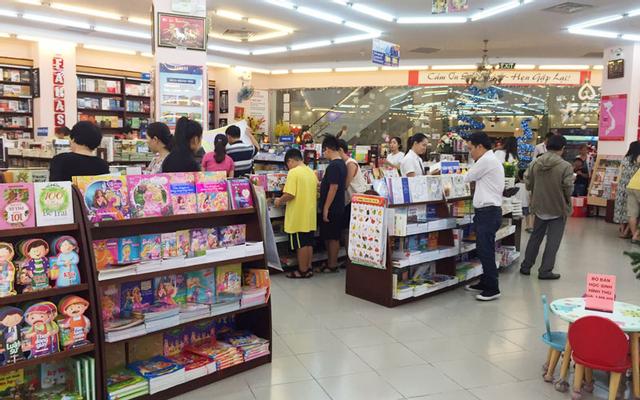 Nhà Sách Fahasa - AEON Mall ở TP. HCM