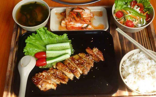 Koishi BBQ - Lẩu Nướng Không Khói ở Hà Nội