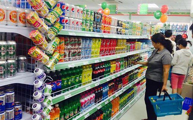 Chummy - Cửa Hàng Tiện Lợi ở Đồng Nai