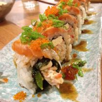 Okome Sushi Bar
