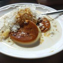 Bánh Flan & Chè - Hoàng Hoa Thám