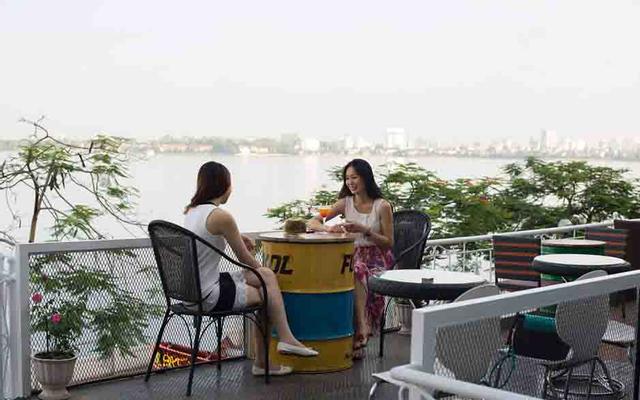 Lake Kub - Quảng An