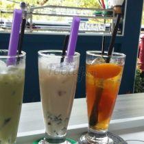 Desire Coffee Station