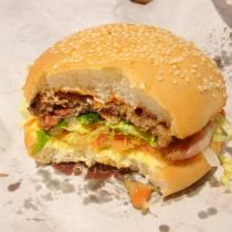 The Burger Bistro Vietnam