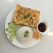 Blu Cafe - Nguyễn Trãi
