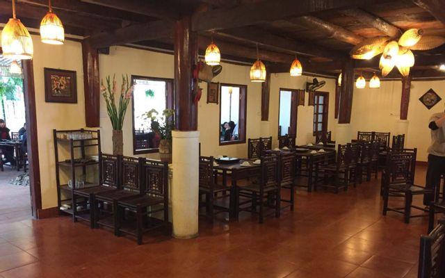 Nhà Hàng Thanh Vũ 79 - Gà Ri & Lẩu Cua Đồng ở Hà Nội