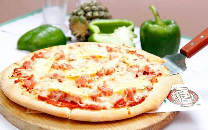 Pizza Home - Văn Miếu