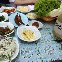 Hansol - Nhà Hàng Hàn Quốc