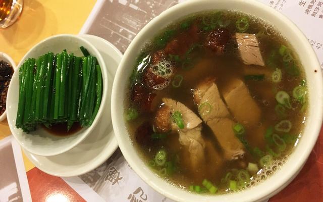 Hing Kee Restaurant ở Hong Kong City