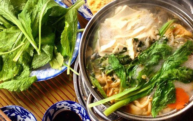 Cơm Chay - Nhật Lệ ở Huế