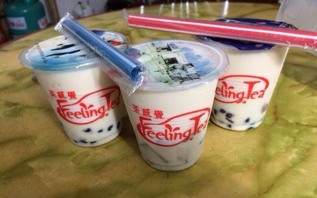 Trà Sữa Feeling Tea - Kim Ngưu ở Hà Nội