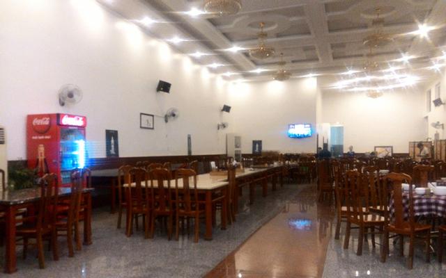 Nguyên Lê - Nhà Hàng & Karaoke ở Lâm Đồng
