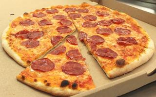 Pizza One - Super Bowl