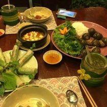 Nhà Hàng Gạo - Món Ngon Việt Nam