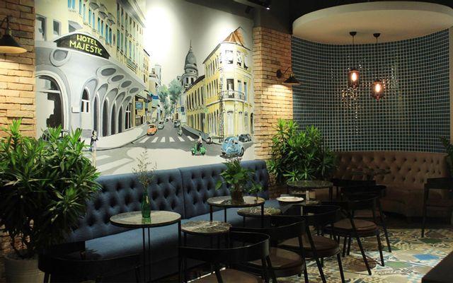 B Boutique & Coffee ở TP. HCM