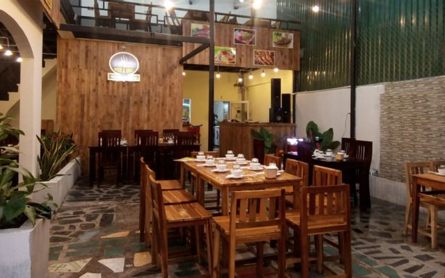 Quán 125 - Lẩu & Nướng - Phan Đình Phùng ở Huế