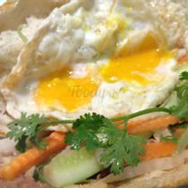 Great - Bánh Mì & Cafe - Lê Thị Riêng