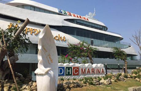 Du Thuyền Hạnh Phúc - Happy Yacht