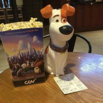 CGV Cinemas - Pearl Plaza