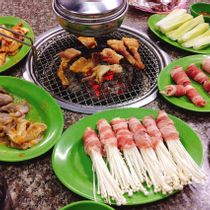 Chung Linh - Lẩu & Nướng