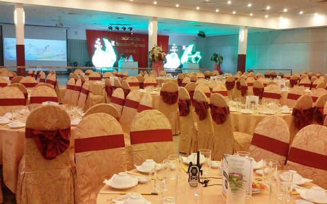 Nhà Hàng Tiệc Cưới Kim Thanh ở TP. HCM