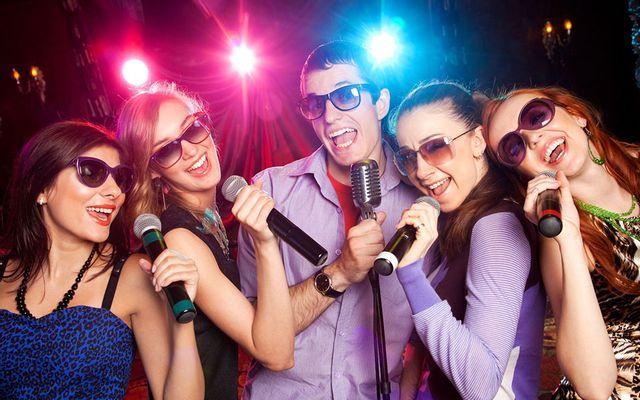 Diệp Karaoke ở An Giang