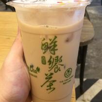 Trà Sữa Tiên Hưởng - Nguyễn Huệ