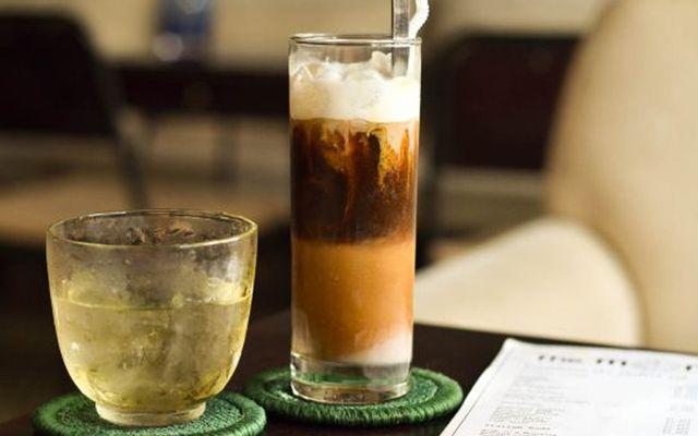 Nhà Cổ Cafe ở Quảng Trị