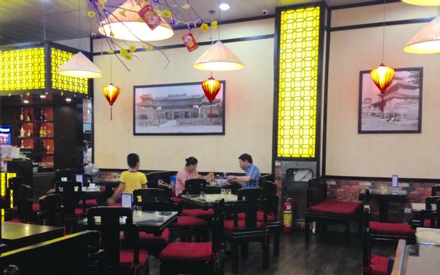 Lucky Cafe & Fastfood - Sân bay Phú Bài ở Huế