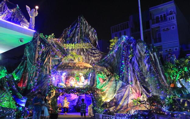 Nguyễn Xuân Khoát Quận Tân Phú TP. HCM