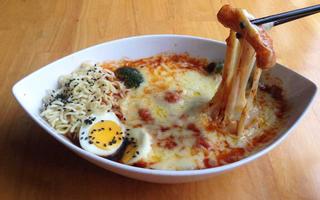 Nhà hàng Hàn Quốc chất lượng - Ưu Đãi Đặt Chỗ Qua TABLENOW.VN