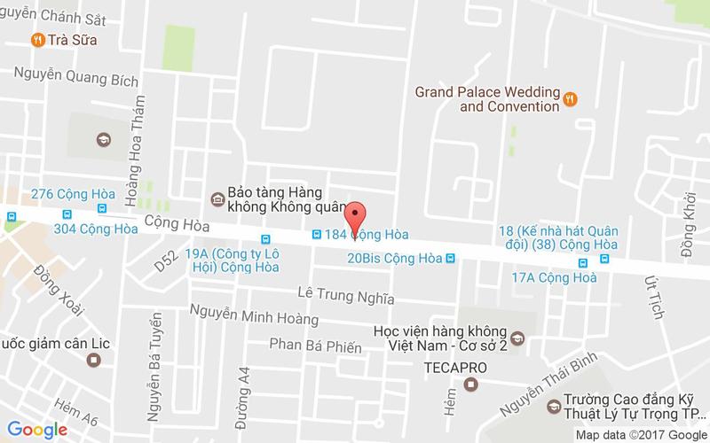 Bản đồ - Nhà Hàng Yeow - Ẩm Thực Sing