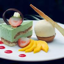 Lackah Restaurant - Crowne Plaza West Hanoi Hotel