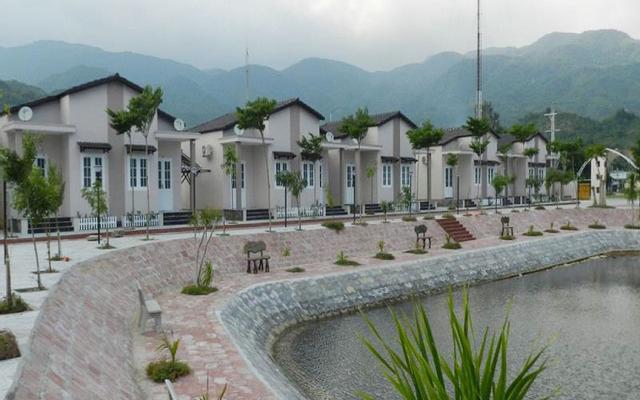 Vĩnh Hy Resort ở Ninh Thuận