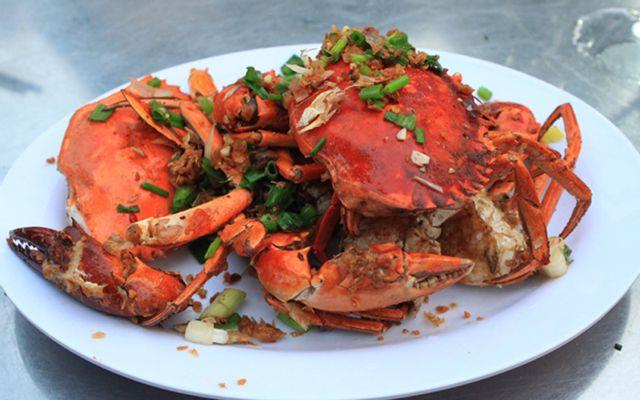 Hương Nam Food - Trần Hưng Đạo ở Cà Mau