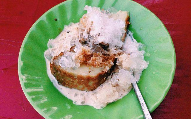 Bánh Flan Nướng - Lê Hồng Phong ở Đắk Lắk
