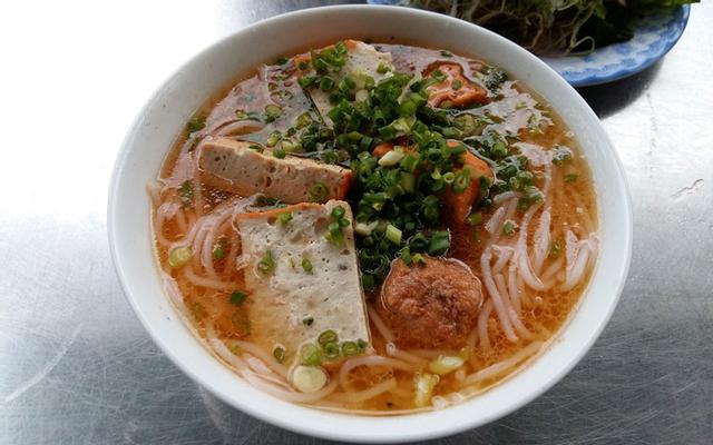 Bún Riêu & Bánh Bèo ở Lâm Đồng
