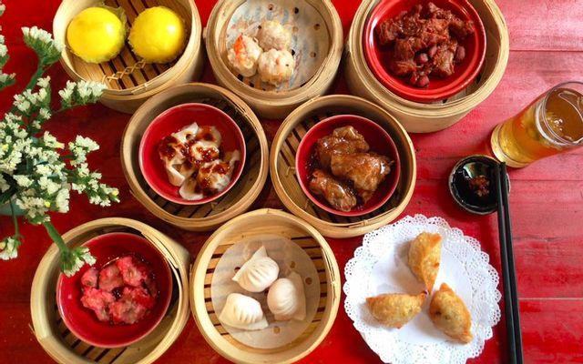 Minh Ký - Dimsum & Noodles