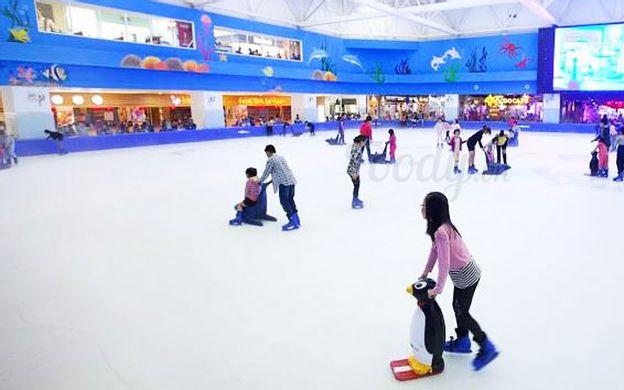 Tầng 5, Vincom Mega Mall Thảo Điền, 159 Xa Lộ Hà Nội, P. Thảo Điền Quận 2 TP. HCM