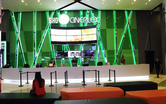 BHD Star Cineplex - Vincom Mega Mall Thảo Điền ở TP. HCM