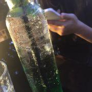 Soda bạc hà