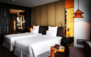 Pullman Hotel & Resort Vũng Tàu