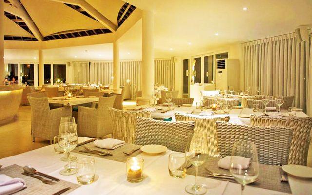 My Oasis Long Hai Restaurant ở Vũng Tàu