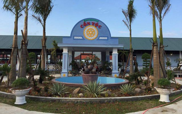 Cồn Tộc Restaurant - ĐT4 ở Huế