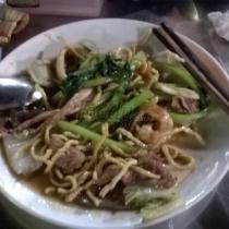 Quán Thuận Ký - Cơm Chiên & Mì Xào