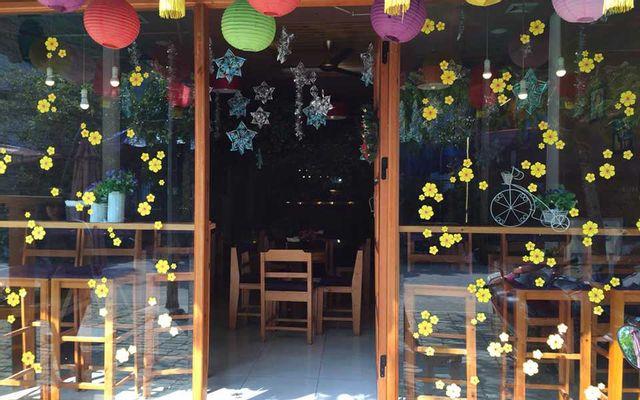 Cherry Coffee ở Hà Nội