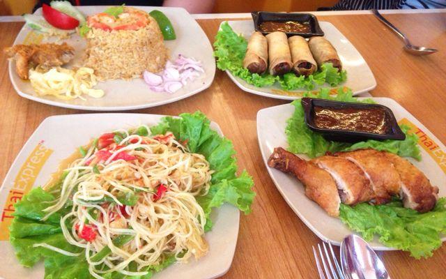 ThaiExpress - IPH Xuân Thủy ở Hà Nội