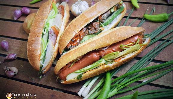 Ba Hưng Bakery - Nguyễn Văn Thoại
