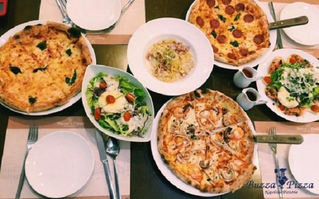 Buzza Pizza - Emart